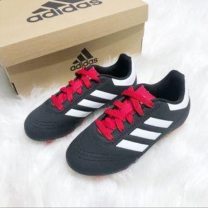 Adidas Goletto Boys Soccer Cleats